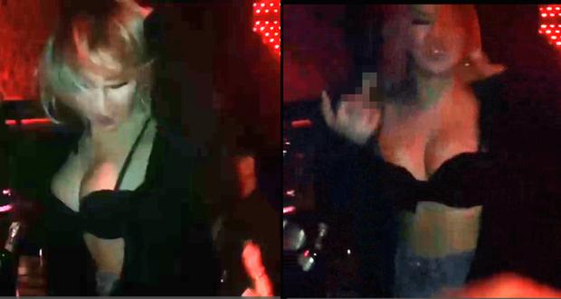 CL (2NE1) bị chê rẻ tiền khi khoe hình khiêu khích trên Instagram - Ảnh 1.