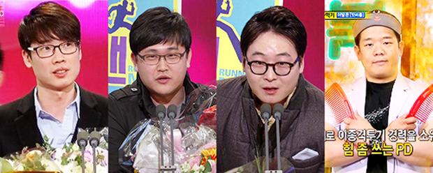 Hình ảnh 4 thành viên Running Man tại đám cưới Myuk PD bỗng được chia sẻ như vũ bão - Ảnh 9.