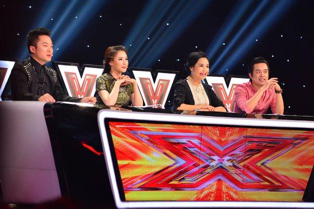 Tấm vé cuối cùng cho thí sinh đã bị loại của X-Factor đang nằm trong tay chính người hâm mộ - Ảnh 2.