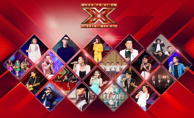 Tấm vé cuối cùng cho thí sinh đã bị loại của X-Factor đang nằm trong tay chính người hâm mộ - Ảnh 1.