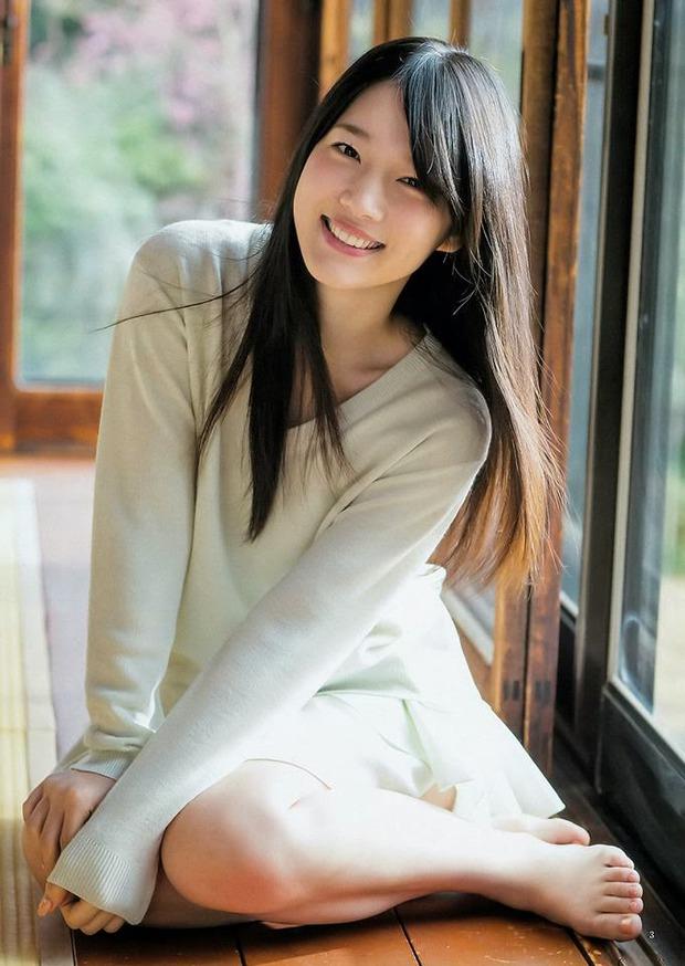 Bản sao hoàn hảo của Suzy và Taeyeon: Có khi còn xinh hơn bản gốc?  - Ảnh 7.