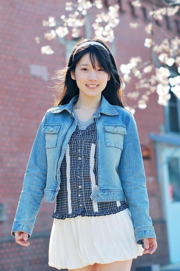 Bản sao hoàn hảo của Suzy và Taeyeon: Có khi còn xinh hơn bản gốc?  - Ảnh 5.