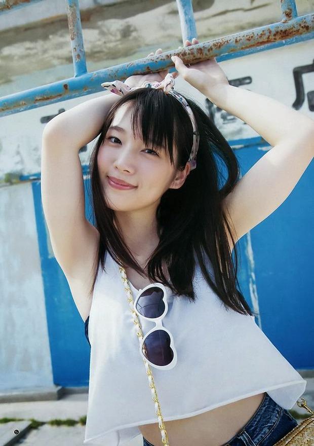 Bản sao hoàn hảo của Suzy và Taeyeon: Có khi còn xinh hơn bản gốc?  - Ảnh 18.
