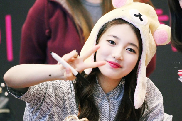 Bản sao hoàn hảo của Suzy và Taeyeon: Có khi còn xinh hơn bản gốc?  - Ảnh 6.