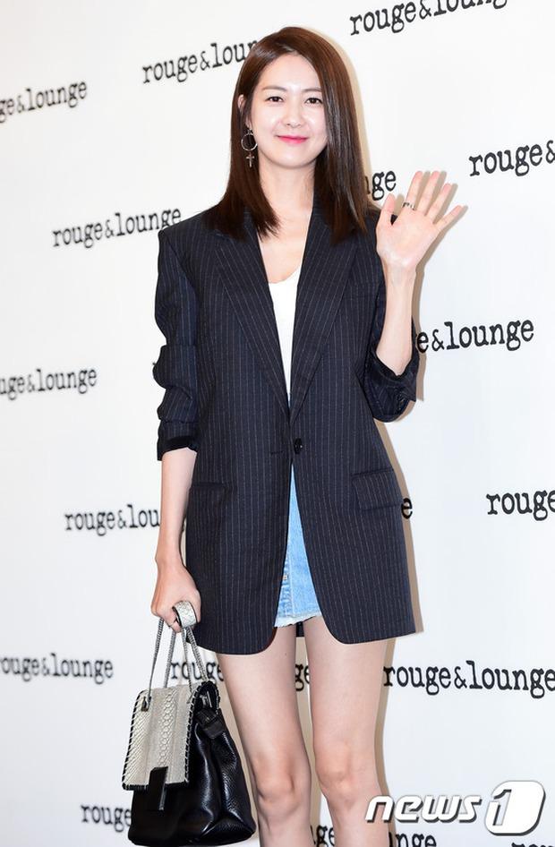 Jeon Ji Hyun dừ và kém sắc hơn đàn chị Nữ hoàng Seondeok trong lần tái xuất chính thức - Ảnh 11.