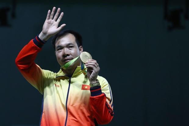 Truyền thông quốc tế ca ngợi kỳ tích giành HCV Olympic của Hoàng Xuân Vinh - Ảnh 1.