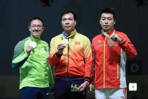 Truyền thông quốc tế ca ngợi kỳ tích giành HCV Olympic của Hoàng Xuân Vinh - Ảnh 3.
