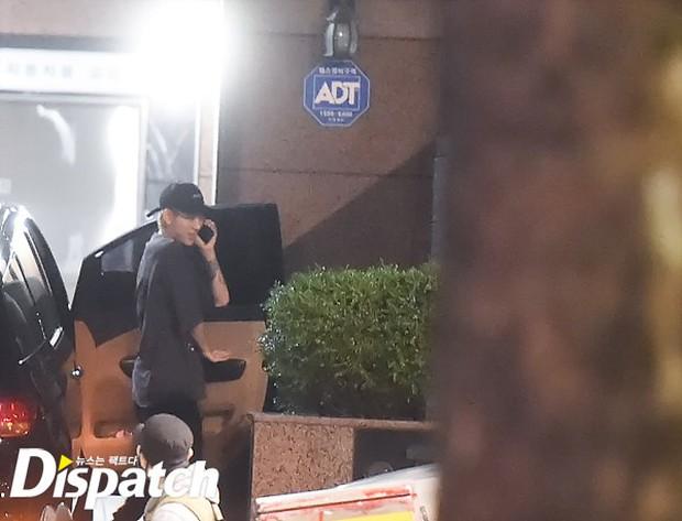 Mỹ nhân Seolhyun (AOA) và Zico xác nhận chia tay sau 1 tháng tuyên bố hẹn hò - Ảnh 4.