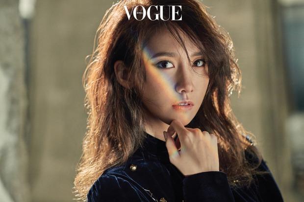 Điểm danh những idol nữ đã xinh lại còn hát hay của Kpop - Ảnh 7.