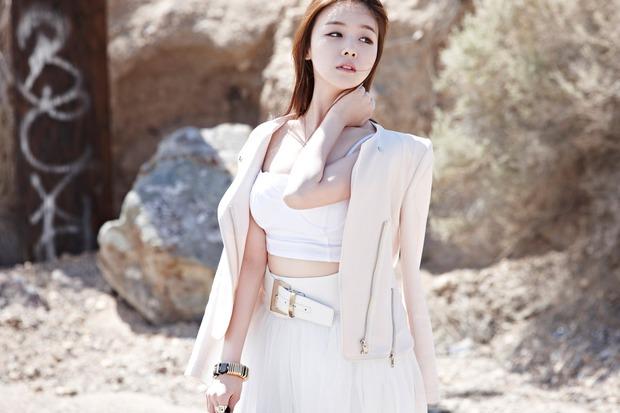 Điểm danh những idol nữ đã xinh lại còn hát hay của Kpop - Ảnh 9.