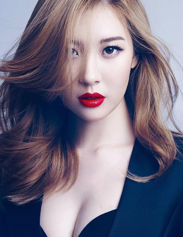Điểm danh những idol nữ đã xinh lại còn hát hay của Kpop - Ảnh 11.