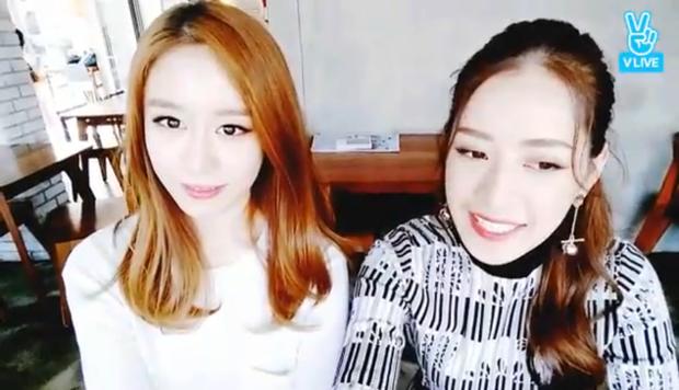 Chi Pu bất ngờ gặp mặt, được Jiyeon (T-ara) khen ngợi hết lời - Ảnh 3.