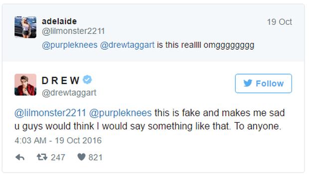 DJ đẹp trai của The Chainsmokers lộ mặt hèn trong vụ lùm xùm với Lady Gaga? - Ảnh 13.