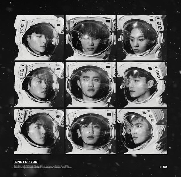 BTC MelOn Music Awards và fan cùng minh oan cho giải Album của năm của BTS - Ảnh 4.