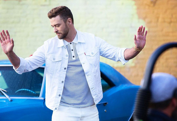 Cant Stop the Feeling! của Justin Timberlake: Ca khúc dở nhất 2016 - Ảnh 1.