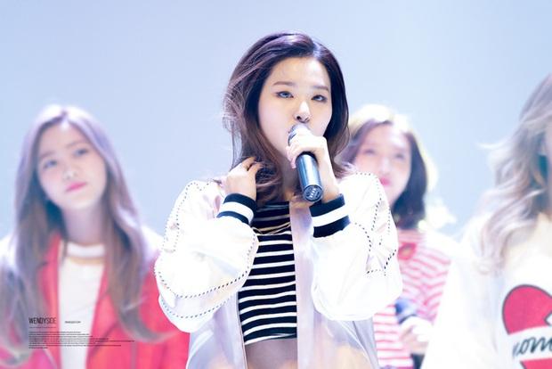 Những lần các ngọc nữ Kpop khiến fan rụng rời vì nhan sắc sân khấu trong năm 2016 - Ảnh 13.