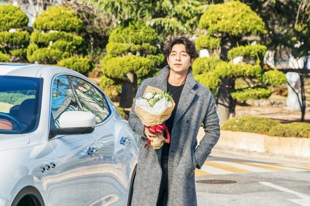 Song Joong Ki hề hấn gì, năm 2016 phải là thời đại của Gong Yoo! - Ảnh 16.