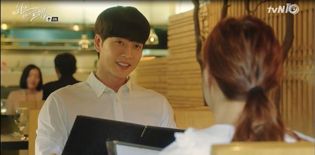 """""""Cheese In The Trap"""": Park Hae Jin hờn ghen vì thấy bạn gái thân thiết cùng Seo Kang Joon - Ảnh 17."""