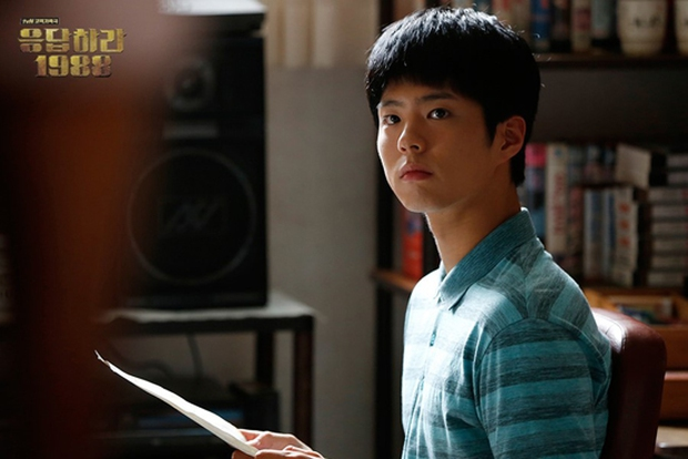 Từ mỹ nam vai phụ, kỳ thủ cờ vây Choi Taek Park Bo Geum hóa hoàng tử truyền hình - Ảnh 19.