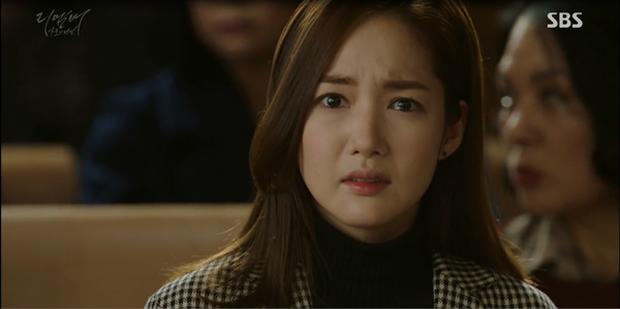 """""""Remember"""": Bất ngờ trước màn """"lật mặt"""" của Park Min Young - Ảnh 14."""