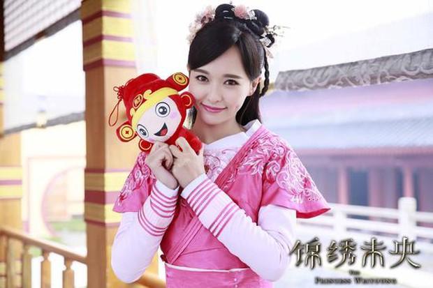 Dương Dương, Lưu Diệc Phi và Đường Yên hứa hẹn tái xuất màn ảnh đầy ấn tượng - Ảnh 16.