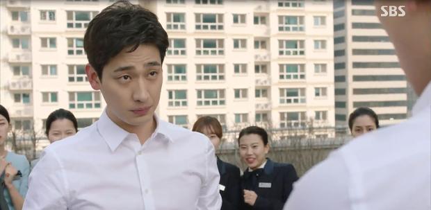 """""""Come Back Mister"""": Bi Rain hoảng hốt vì bị phát hiện có phim """"nóng"""" trong máy tính - Ảnh 21."""