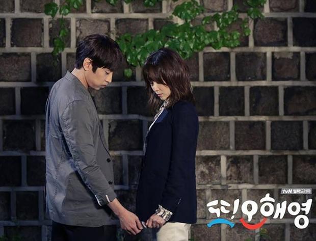 Oh Hae Young xấu xí – Cô nàng nhọ nhất xứ Hàn đã xuất hiện - Ảnh 20.