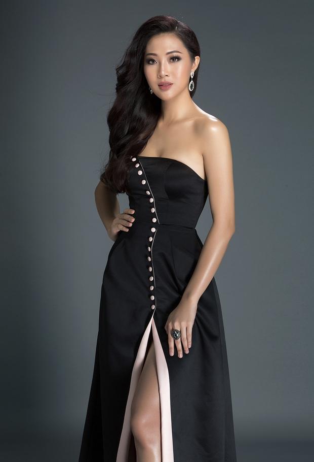 Hoa khôi Diệu Ngọc sẵn sàng tiếp bước Lan Khuê, chinh chiến tại Miss World 2016 - Ảnh 7.
