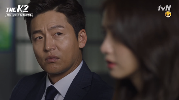 """""""K2"""": Thân phận thật sự của Yoona đã được tiết lộ - Ảnh 22."""