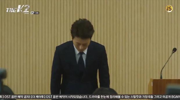 """""""K2"""": Yoona đến bao giờ mới chịu tỉnh táo để không trở thành kẻ thua cuộc? - Ảnh 20."""