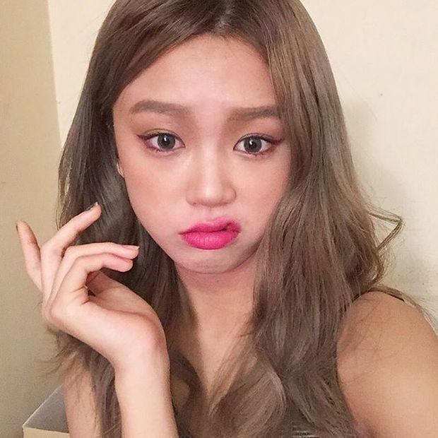 Cô gái Hàn Quốc được phong danh thánh make-up vì biệt tài biến hóa thành bất cứ ngôi sao nào! - Ảnh 13.