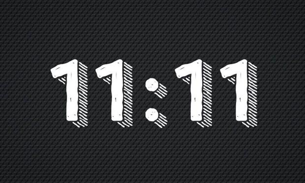 Khi bạn vô tình nhìn thấy thời điểm 11 giờ 11 phút, nó có ý nghĩa gì? - Ảnh 1.