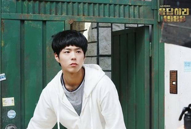 Từ mỹ nam vai phụ, kỳ thủ cờ vây Choi Taek Park Bo Geum hóa hoàng tử truyền hình - Ảnh 20.