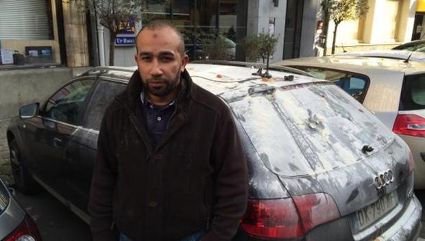 Tài xế taxi tổ chức bạo loạn khắp thủ đô Paris phản đối Uber - Ảnh 10.