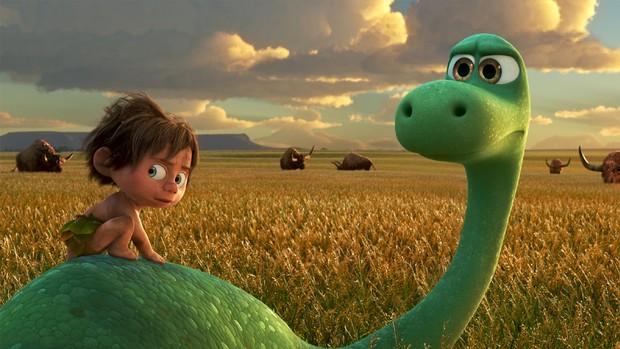 Pixar - Một trong những điều tuyệt nhất điện ảnh thế giới có được - Ảnh 18.