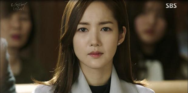 """""""Remember"""": Bất ngờ trước màn """"lật mặt"""" của Park Min Young - Ảnh 16."""
