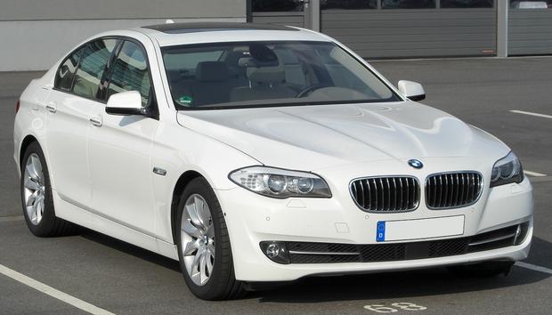 Hãng ô tô điện khiến người ta cười ra nước mắt với loạt sản phẩm nhái các dòng xe Audi, BMW, Range Rover... - Ảnh 11.