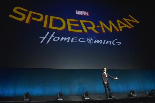 Tom Holland - Chàng Nhện thích nhảy nhót của Marvel - Ảnh 19.