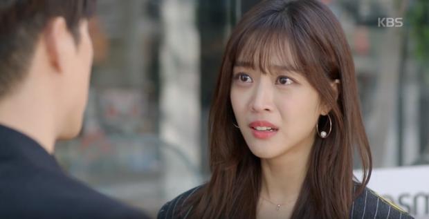 """Sweet Stranger and Me của """"bố trẻ"""" Kim Young Kwang và Soo Ae dần gục ngã - Ảnh 27."""