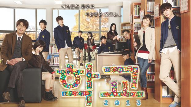 Đây là 5 cặp đôi mỹ nam đông fan nhất trong phim Hàn - Ảnh 17.