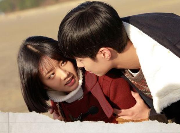 Từ mỹ nam vai phụ, kỳ thủ cờ vây Choi Taek Park Bo Geum hóa hoàng tử truyền hình - Ảnh 21.