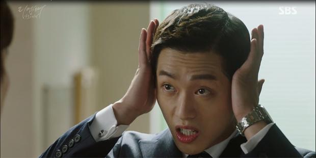 """""""Remember"""": Nam Gyu Man đi tù như đi nghỉ dưỡng khiến người xem """"ứa gan"""" - Ảnh 15."""