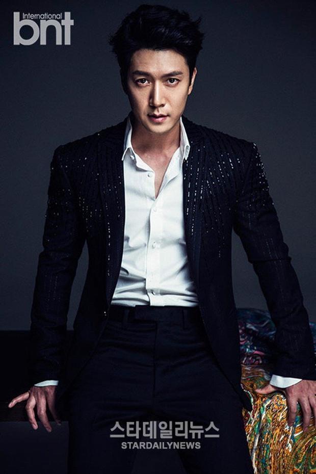 26 diễn viên tuổi Thân được yêu thích của nền phim ảnh Hàn Quốc - Ảnh 11.