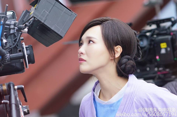 Dương Dương, Lưu Diệc Phi và Đường Yên hứa hẹn tái xuất màn ảnh đầy ấn tượng - Ảnh 21.