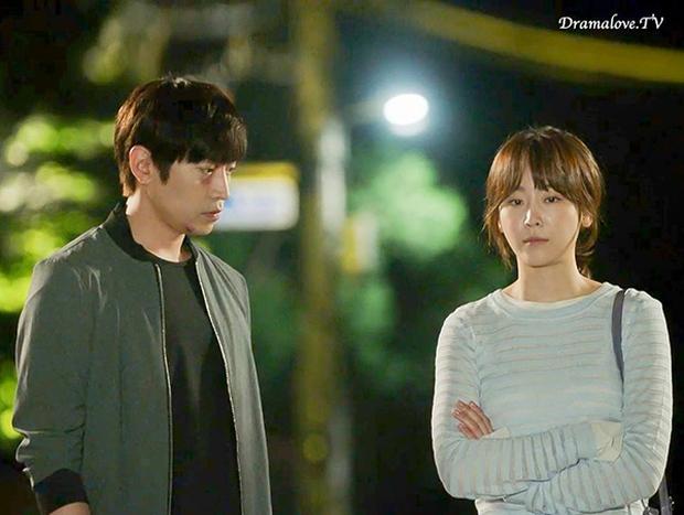 Oh Hae Young xấu xí – Cô nàng nhọ nhất xứ Hàn đã xuất hiện - Ảnh 22.