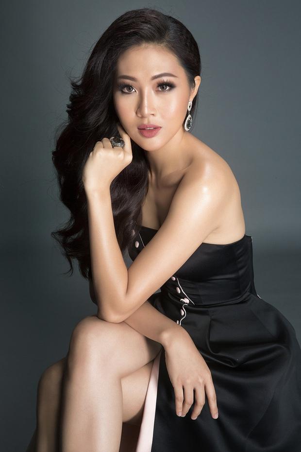 Hoa khôi Diệu Ngọc sẵn sàng tiếp bước Lan Khuê, chinh chiến tại Miss World 2016 - Ảnh 8.