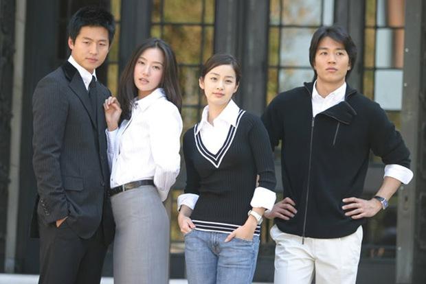 Hơn 10 năm trước, đây là những phim Hàn khiến chúng ta rung rinh (P.1) - Ảnh 19.