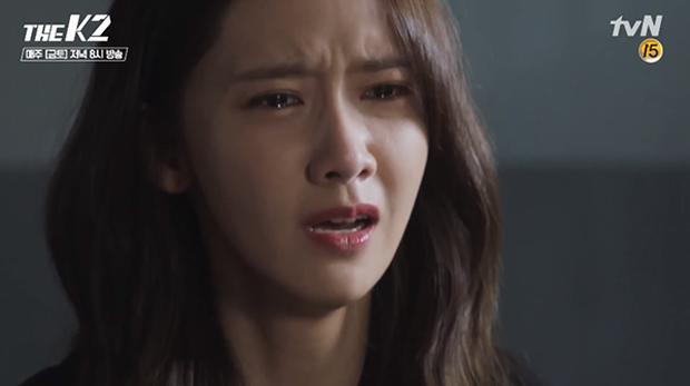 """""""K2"""": Thân phận thật sự của Yoona đã được tiết lộ - Ảnh 24."""