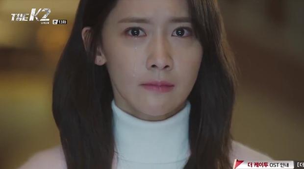 """""""K2"""": Yoona đến bao giờ mới chịu tỉnh táo để không trở thành kẻ thua cuộc? - Ảnh 22."""