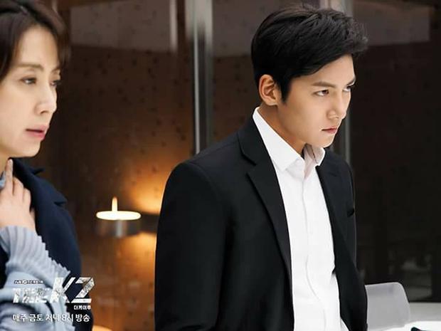 """""""K2"""": Ji Chang Wook bất lực nhìn Yoona bị kẻ thù bắt cóc - Ảnh 21."""